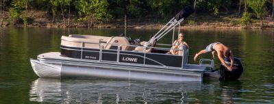 2018 Lowe 2018 UC200 ULTRA VALUE 200 CRUISE Pontoons Boats Lagrange, GA