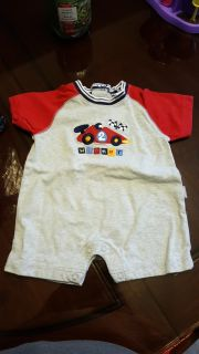 3month outfit