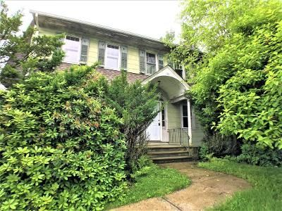 3 Bed 2 Bath Foreclosure Property in Poughkeepsie, NY 12601 - Hooker Ave