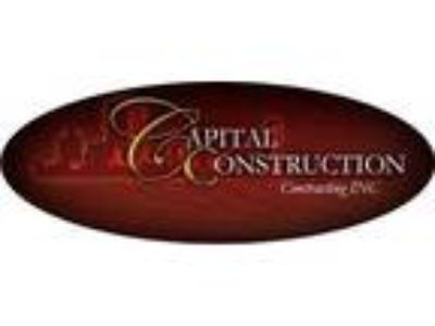 Looking for an experienced roofer for a great company Capital Construction
