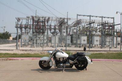 2008 Honda VTX 1800F Cruiser Motorcycles Allen, TX