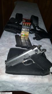 For Sale/Trade: Smith and Wesson 4566tsw