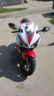 2015 Honda CBR 1000RR