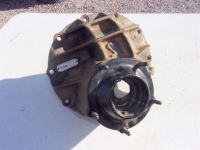 """STRANGE Engineering Ford 9"""" Inch Carrier"""