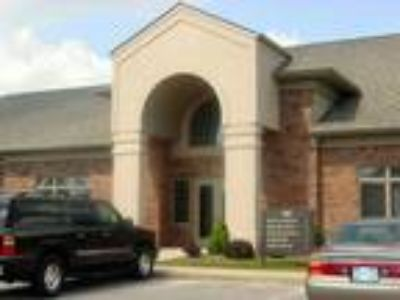 Fort Wayne, Chestnut Hills Office Park is an established