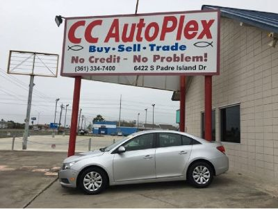 Cars for Sale 2011 Chevrolet Cruze with Offers - CC AUTOPLEX