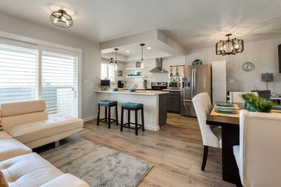 $3696 2 townhouse in South Bay
