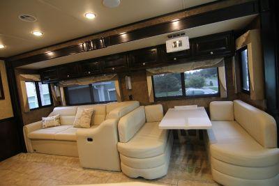 2015 Tiffin Motorhomes ALLEGRO OPEN ROAD 32SA