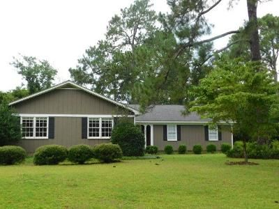 3 Bed 2 Bath Foreclosure Property in Albany, GA 31721 - Lansing Dr