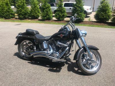 2005 Harley-Davidson FAT BOY LO