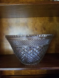 Vintage Wexford Punch Bowl
