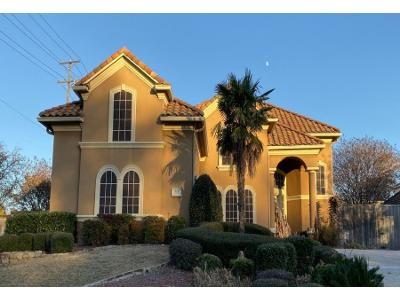 4 Bed 3 Bath Preforeclosure Property in Mckinney, TX 75071 - Jasper Ln