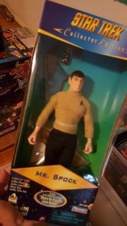 Star Trek Mr Spock