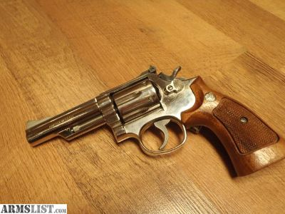For Sale: Smith & Wesson Model 19