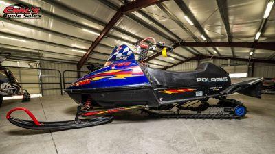 1999 Polaris Indy 700 RMK Mountain Snowmobiles Boise, ID