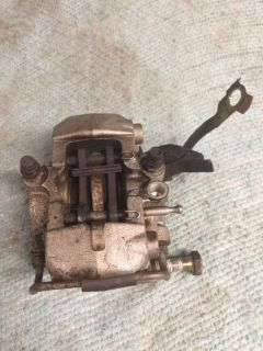 Purchase 2002 Ski doo 99-03 MXZ 800 zx brake caliper motorcycle in Wilmington, Massachusetts, United States, for US $24.99