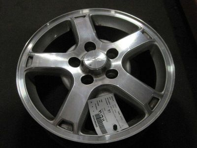 Buy 03 CHEVROLET IMPALA Wheel 16x6-1/2, alum, (5 slot) AUTOGATOR motorcycle in Roseville, California, US, for US $55.00