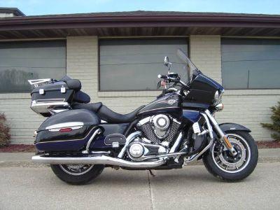 2013 Kawasaki Vulcan 1700 Voyager ABS Touring Motorcycles Winterset, IA