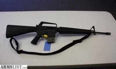For Sale: Colt SP1
