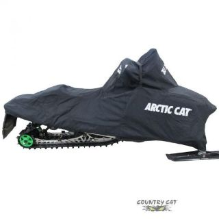 """Buy Arctic Cat 2005-2011 Crossfire & M 136"""" & 141"""" Black Canvas Cover - 6639-044 motorcycle in Sauk Centre, Minnesota, United States, for US $184.99"""
