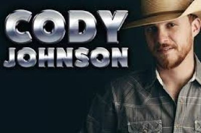 Cody Johnson Tickets - TixTM