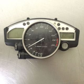 Find 2004 04-06 Yamaha YZF R1 Gauge Tach RPM Speedometer Cluster OEM Miles unknown motorcycle in Tampa, Florida, United States, for US $165.00