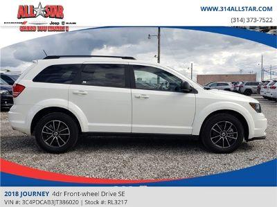 2018 Dodge Journey SE ()