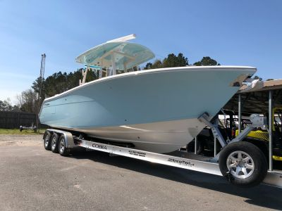2018 Cobia 301 Center Console Center Console Boats Chesapeake, VA