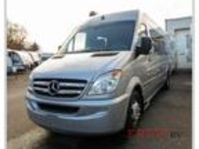 2014 Airstream Airstream Interstate