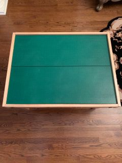 LEGO style table