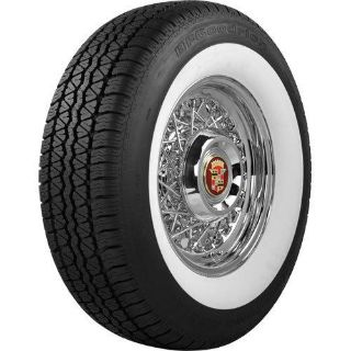 Sell Coker Tire 579403 BF Goodrich Silvertown Whitewall Radial Tire motorcycle in Delaware, Ohio, US, for US $258.99