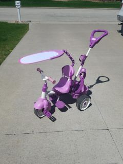 Little Tykes tricycle