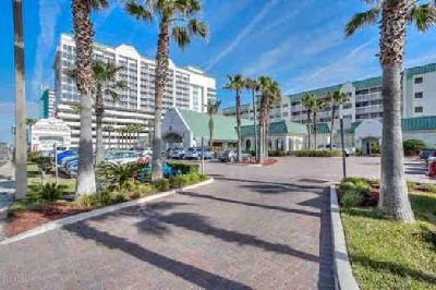 2700 N Atlantic Avenue 1201 Daytona Beach, VACATION HOME?
