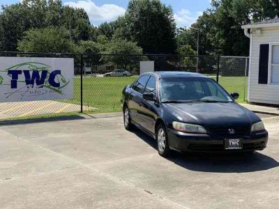 Used 2001 Honda Accord for sale