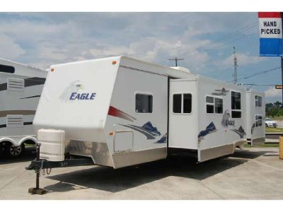 $14,900, 2007 Jayco EAGLE 314 BHDS Destination Trailers