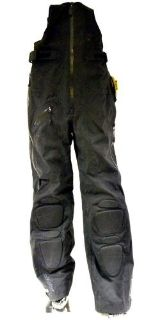 Purchase SKI DOO MOUNTAIN LIGHT HIGH PANTS MENS SIZE XS BLACK 4413820290 motorcycle in Lanesboro, Massachusetts, United States, for US $74.95