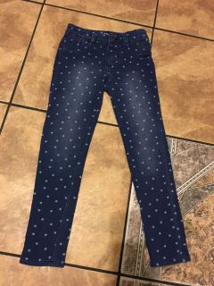 Cat & Jack jeggings - size 10/12