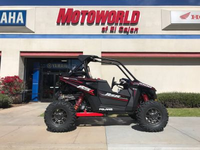 2018 Polaris RZR RS1 Sport-Utility Utility Vehicles EL Cajon, CA