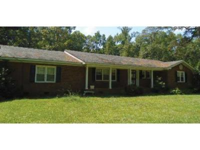 Preforeclosure Property in Kenly, NC 27542 - Princeton Kenly Rd