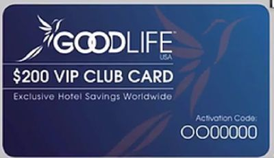 GOODLIFE usa Independent Business Owner (The Philippines)