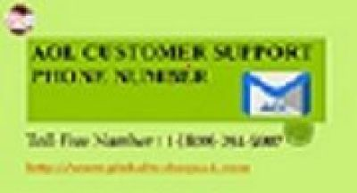 1-(800)-294-5907 | Toll-Free | Aol Customer Support Phone Number