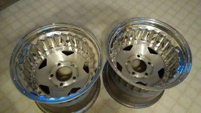 Centerline Convo wheels