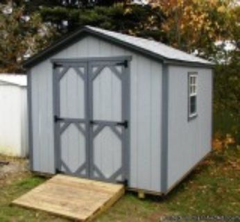 Sheds great quality great price