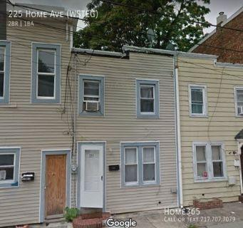 Single-family home Rental - 225 Home Ave (WSTEG)