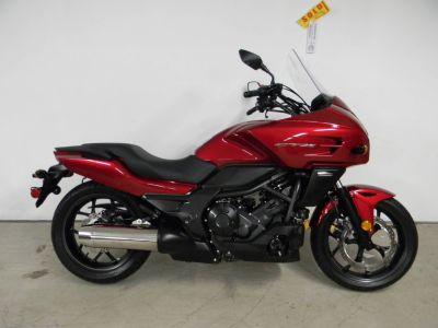 2014 Honda CTX 700 Touring Motorcycles Springfield, MA