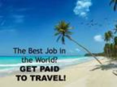 Work at home travel agents needed immediately - training provided!