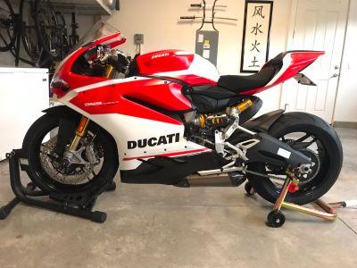 2019 Ducati SUPERBIKE 959 PANIGALE CORSE