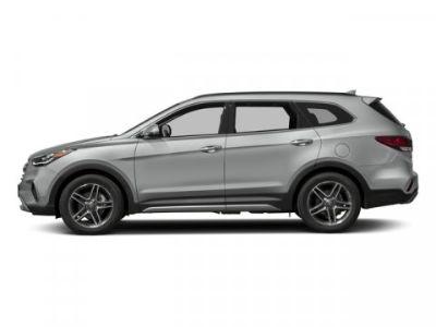 2018 Hyundai Santa Fe Limited (Circuit Silver)