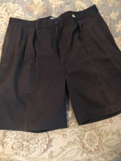 Men s Polo Shorts. ** SWAP ONLY**