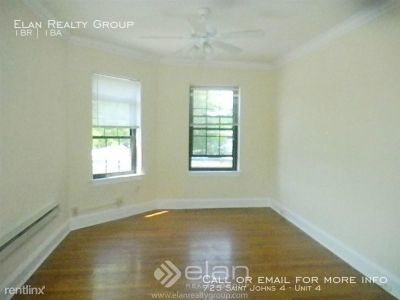 1 bedroom in Highland Park